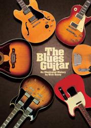 ギター情報サイトTARGIEにて『ブルース・ギター大名鑑』が紹介♪