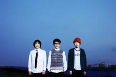 アナログフィッシュ、19分シングル「nightriders」12月15日発売!そして「nightriders」ライブ映像を19分ノーカット配信スタート!