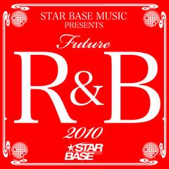 2010年iTunesでヒットした未来を担うアーティスト達の楽曲をコンパイルした『Future R&B 2010』、早くもiTunes R&B Album Chart 1位を獲得!