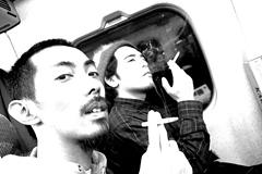 1/10(月・祝)HMV横浜VIVREクロージングイベント  『やけのはらとドリアンのスペシャルライブ』開催!!