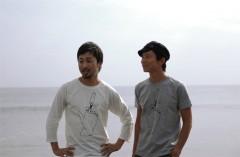 SUBURBAN、クラベリアとDIESEL:U:MUSICにてインタビュー掲載開始!