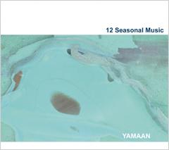 1st Album『12 Seasonal Music』を発表したYAMAANが未発表曲「Neon Lights」の映像作品を公開!!