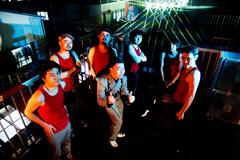 在日ファンク、ラジオ出演情報!! 本日夜J-WAVE『TOKYO REAL-EYES』に生出演!1/22夜にはFM802「MIDNIGHT GARAGE」にてコメントもO.A.!