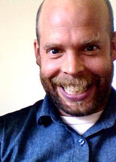 """なんと!ウィル・オールダム(ボニー""""プリンス""""ビリー)によるR.ケリーへのインタビューが""""Interview""""へアップ!!"""