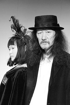 CHANNEL P-VINEにおまつとまさる氏(松倉如子&渡辺勝)のPVをUP!