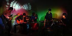 aie、MUSIC ON! TV「ASAHI SUPER DRY The LIVE NAVI」にて放送!
