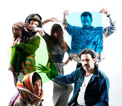 GANG GANG DANCE、3年振りとなる待望の新作フル・アルバム『アイ・コンタクト』、5月3日(水)に国内先行発売! リード・トラック「Glass Jar」のストリーミングをバンドのオフィシャルサイトで実施中!