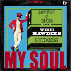 3/30発売!THE BAWDIES初のルーツ本、「THE BAWDIES: THIS IS MY SOUL」の詳細発表!