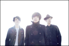 CHANNEL P-VINEにSISTER JET『LONELY PLANET BOY TOUR』at 福岡drum son LIVE映像をUP!