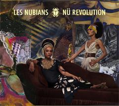 Les Nubians、約8年ぶり待望のサード・アルバム本日発売!音楽評論家、鈴木孝弥さんのブログで紹介されました!