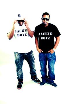 グラミー受賞後初の作品。Jackie Boyzが凄まじい内容の2nd Albumを制作中!!