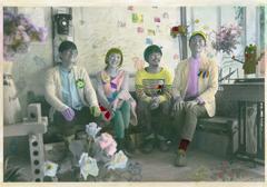 ショピン、tvk(テレビ神奈川)「音楽缶♯」5月度オープニング&エンディングテーマに決定!