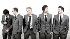 5/3に新作アルバムをリリースするニック・プライド&ザ・ピンプトーンズのミュージックビデオが公開!