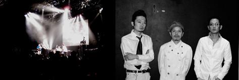 実に半年以上ぶりの「COMBOPIANO」完全体トリオ編成と、トリオバンド日本代表・LITTLE CREATURESの2マンイベントがWWWにて開催!!!