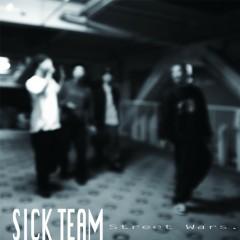 Sick Team、アルバムからの先行曲が配信開始!