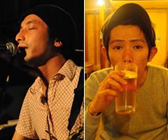 長谷川健一、次松大助、インストゥルメンタル・バンドNabowa(ナボワ)の最新作『DUO』(9/14リリース)にゲスト参加!