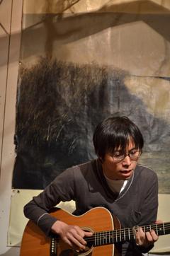 青山陽一、今秋リリース予定の新作、じつに5年ぶりのフル・アルバムから「夏は喧騒なり」が先行配信開始!