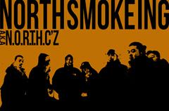 NORTH SMOKE ING。北からの収穫の時期を告げるアルバム「HERBEST」より、第一弾PVとなる「WORK TIME」を公開。