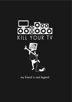 TADZIO、8/29~『Kill Your T.V 2011』フリーライブツアーに出演決定!!