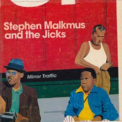 スティーヴン・マルクマス&ザ・ジックス、アメリカの人気番組「Late Night with Jimmy Fallon」に出演!ベック・プロデュースの最新作『ミラー・トラフィック』から「Senator」を披露!さらに、未発表曲「Surreal Teenagers」もウェブ・オンリーで公開中!カッチョイイ!!