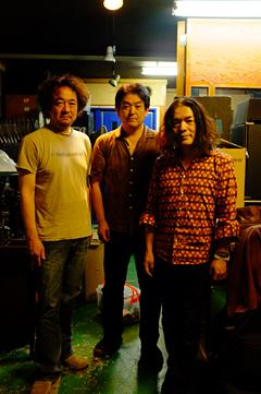カーネーション、2012年発売のニュー・アルバムに先駆け、 先行ミニ・アルバム発売&ツアー決定!