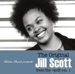 ジル・スコット『ジ・オリジナル・ジル・スコット・フロム・ザ・ヴォールトVol.1』全米で好発進!