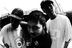 謎の沈黙を続けるMSCから裏の実動部隊 SATELLITE のNEWアルバム『FULL SMOKE』からPVが公開!