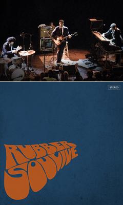 ソウライヴのニール・エヴァンスとエリック・クラズノーの緊急来日決定!ルイス・カト、PE'ZのB.M.W.とJAWとの共演という日米ミュージシャンによるスペシャル・セッション!!