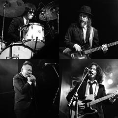blues.the-butcher-590213(ブルーズ・ザ・ブッチャー)、ニューアルバム『Voodoo Music』リリース・ツアー開催!!