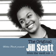J-WAVE『worldwide』アルバム・オブ・ザ・ウィークにジル・スコット『ジ・オリジナル・ジル・スコット・フロム・ザ・ヴォールト』が選ばれました!