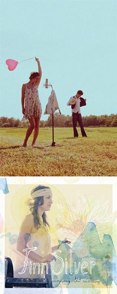 ジャザノヴァが惚れ込んだ新しい才能!11/2にデビュー作をリリースするFinn SilverのインタビューがJazz Pageに掲載!!
