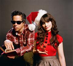 今年のクリスマスはシー&ヒムで決まり!
