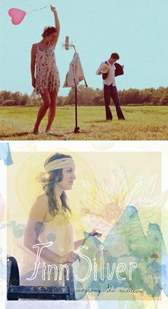 Finn Silverとオレンジ・ペコーによるオープン・レター・プロジェクト第二弾が公開!