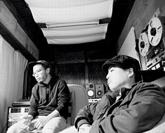 """Budamunkとmabanuaのユニット、Green Butterのアルバムから新たに""""Smooth Route""""のPVが公開!"""