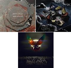 GOTH-TRADも所属するUKの名門ダブステップ・レーベルDEEP MEDiのアーティスト、関連作が、DUBSTEP FORUMのAWARDS2012にて多くの部門を獲得!!