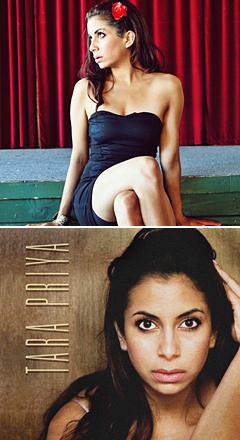 デビューアルバムが話題のソウル・シンガー、Tara Priya。アルバムからのリード曲「Run Like Hell」のミュージックビデオが完成!!