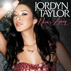 Jordyn Taylorのアルバムからmusic.jpで先行大展開中!!!