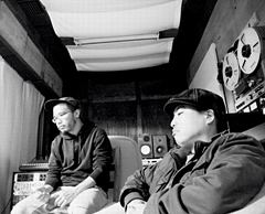 Budamunkとmabanuaのユニット、Green Butterの初ライブが決定!