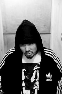 B.D.のワンマン・ライブ「THE SHINING」が渋谷WWWで開催決定!