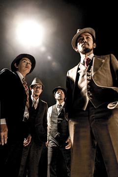ヘヴィ・ウェイト・ファンクの覇者、マウンテン・モカ・キリマンジャロが大阪と東京でワンマン・ライブ開催決定!