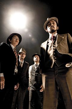 勢いが止まらないマウンテン・モカ・キリマンジャロの更なるネクスト・ステージ!アルバム、ワンマン、試聴会!