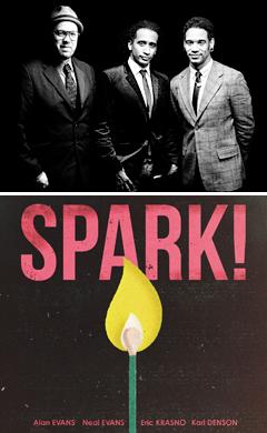来日間近!!明日発売の新作アルバムを引っさげて、新世代ジャズ・ファンクの王者、ソウライヴがやってくる!なんと来日公演のチケットプレゼントがQeticにて実施中!!