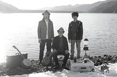 本日5/16、待望の最新アルバム『おんなのこがわらう時』をリリースしたWATER WATER CAMEL!本日、明日ラジオ出演!お聴き逃しなく!