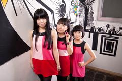 少年ナイフ、ニューアルバム『Pop Tune』リリース直前の6/2(土)、TOKYO FMのライブ番組に急遽出演決定!