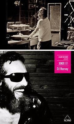 いよいよ今週末27日(日)『DJ HARVEY'S LIVE TALK』at TOWER RECORDS 新宿のイベント開催場所が変更となりました!タワーレコード新宿店7Fイベントスペースにて開催致します!!