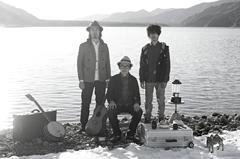 WATER WATER CAMEL『おんなのこがわらう時』リリースツアー、8/6(月)東京・渋谷WWWよりスタート!アルバムにも参加している豪華ゲスト陣を迎えてワンマンでたっぷりやります!WWC於WWW=WWW於WWC~!