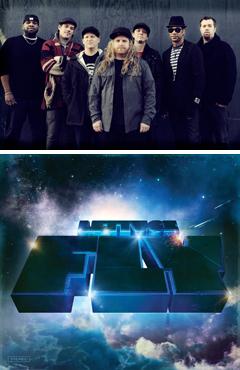 新作アルバム『フライ』をリリースした、現代ファンクシーンのオールスター・バンド、レタスの最新インタビューがQeticで公開開始!!