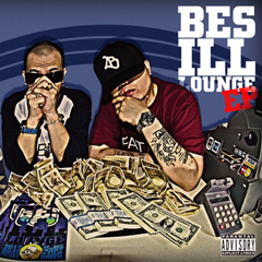 """BES from SWANKY SWIPEのiTunes限定 """"BES ILL LOUNGE : EP""""、プレオーダー受付開始!"""