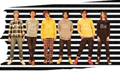 奇妙礼太郎定番カバー曲のオリジナルはこのバンド !!関西音楽シーンの顔=サンデーカミデ 率いるワンダフルボーイズのクラブカルチャーに捧げた12分を超える名曲PV遂に公開~ニューアルバム完成~ !!