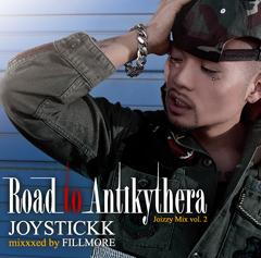 JOYSTICKKの、FILLMOREとのタッグによるTSUTAYAレンタル限定ストリート・ミックス盤がドロップ!
